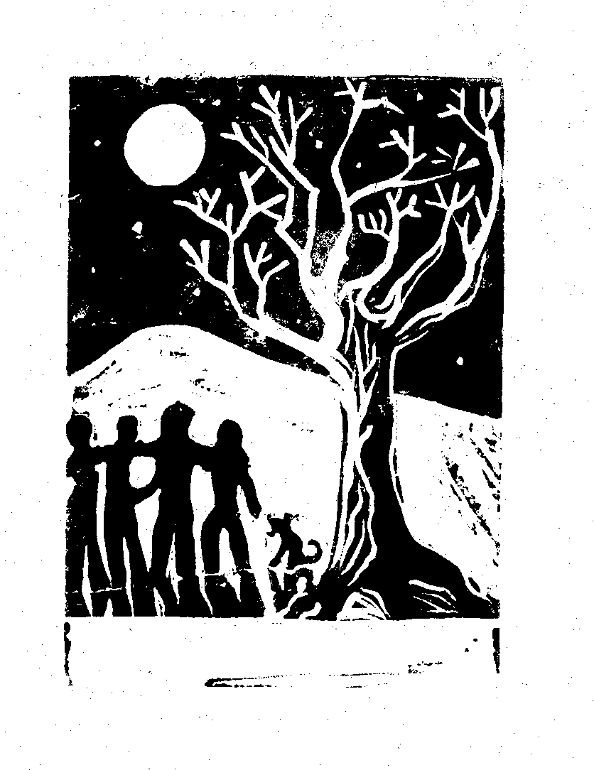 Family Moon